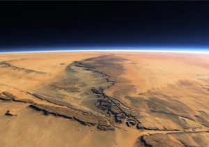 Колонизация Марса: проблема с кислородом и органикой решена